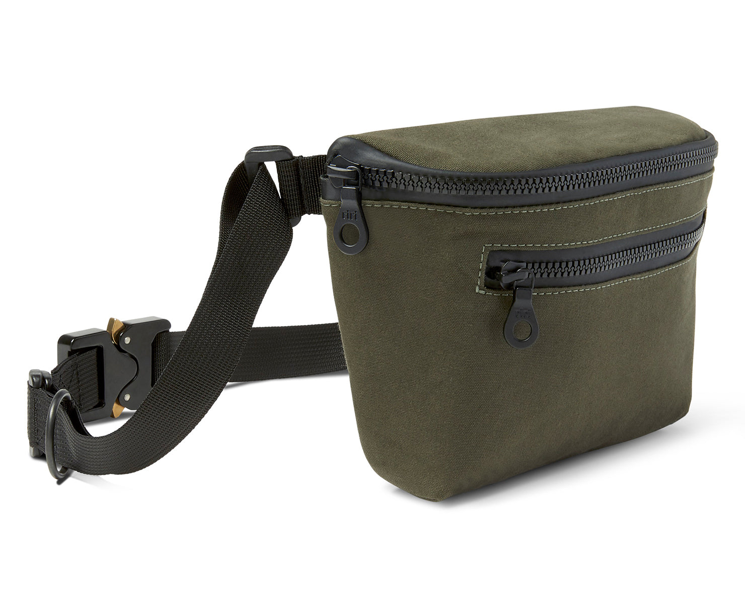 BELT BAG 2.0 | KILLSPENCER® - Olive Drab Canvas