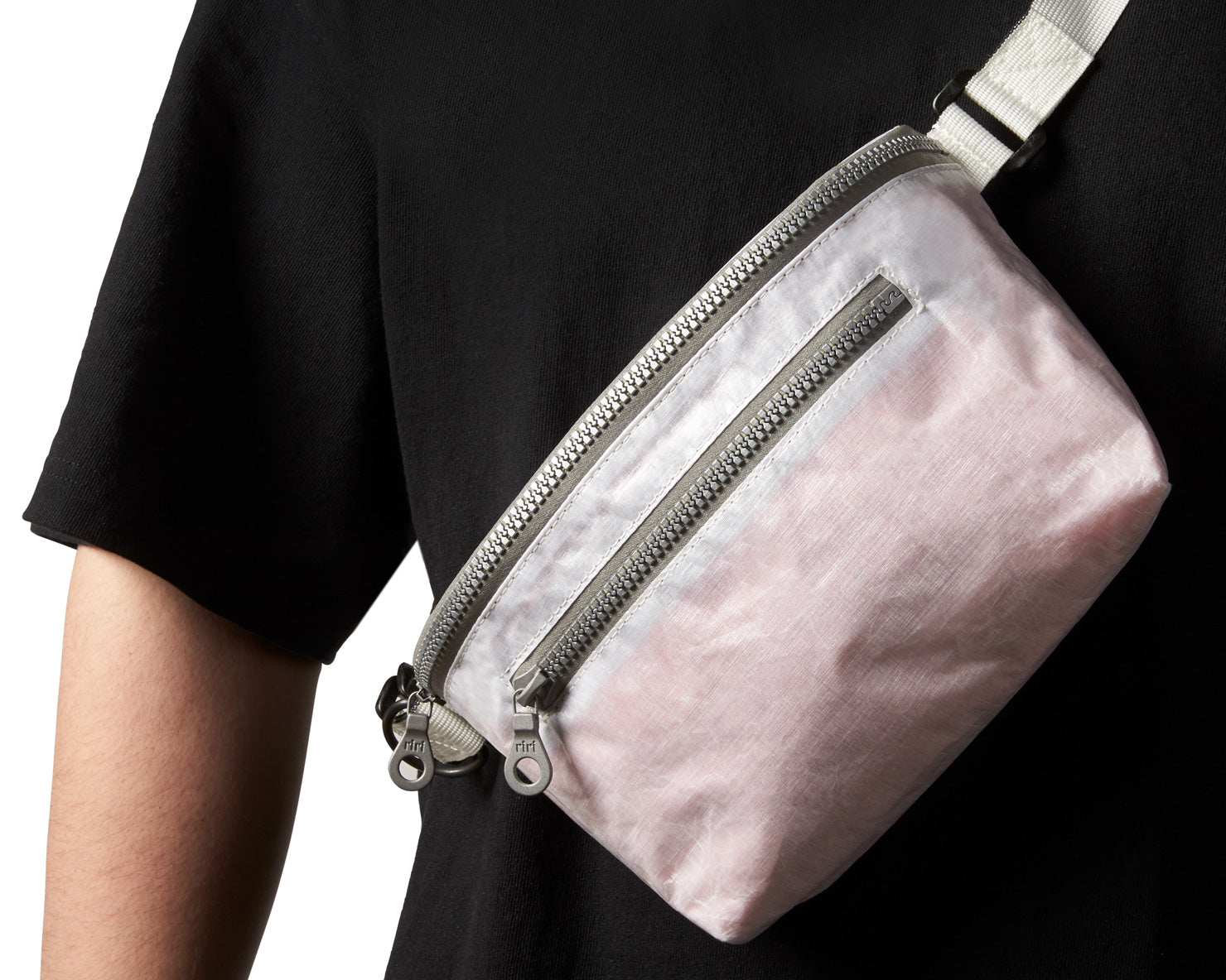 BELT BAG 2.0 | KILLSPENCER® - White Dyneema