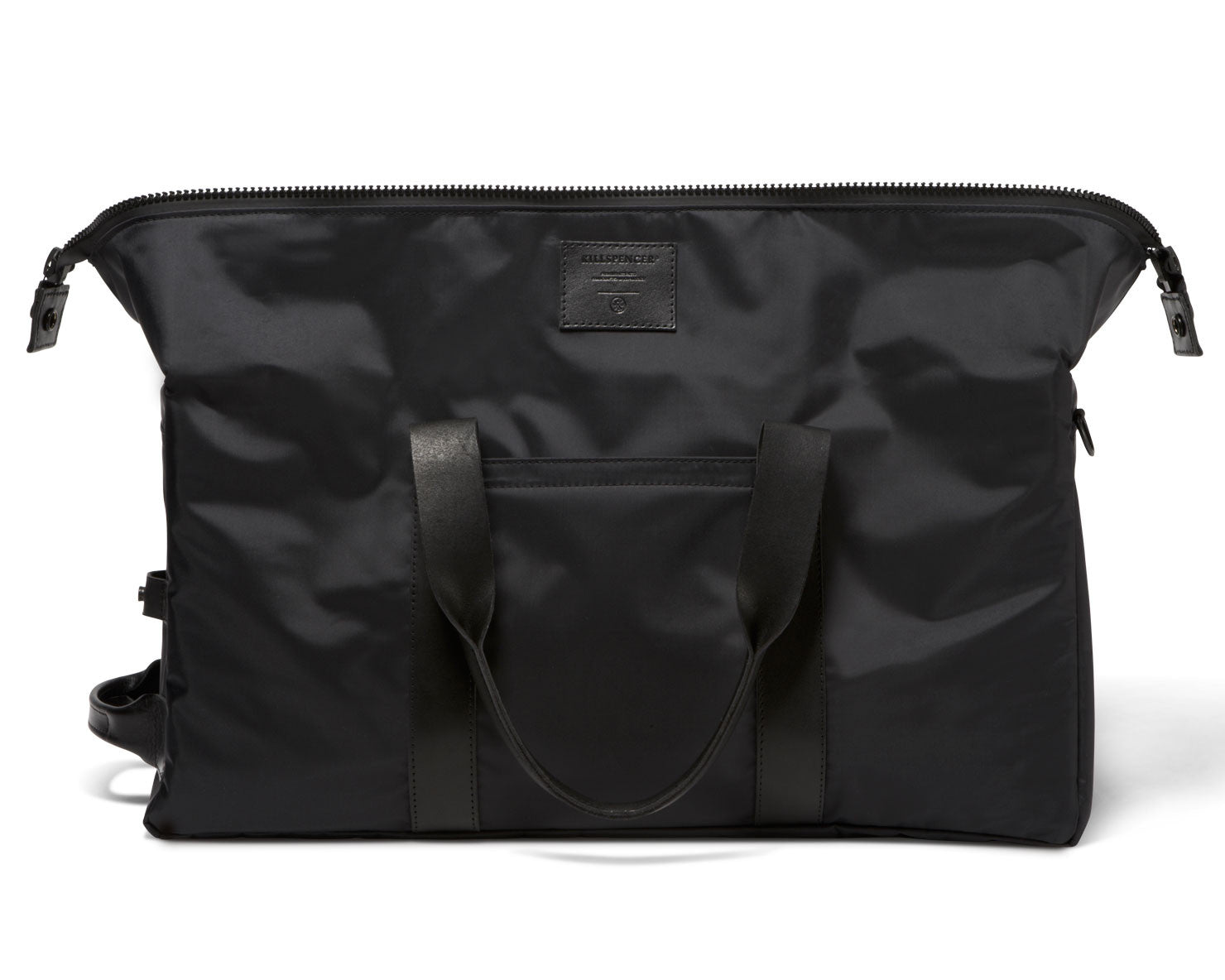 WEEKENDER 3.0 | KILLSPENCER® - Black Nylon