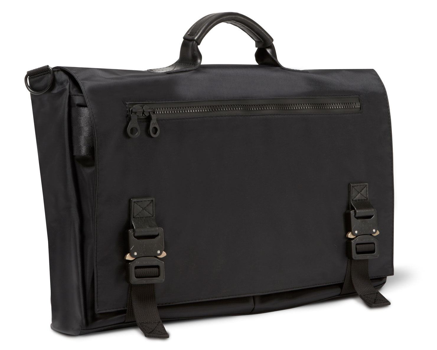 BRIEFCASE 2.0 | KILLSPENCER® - Black Nylon