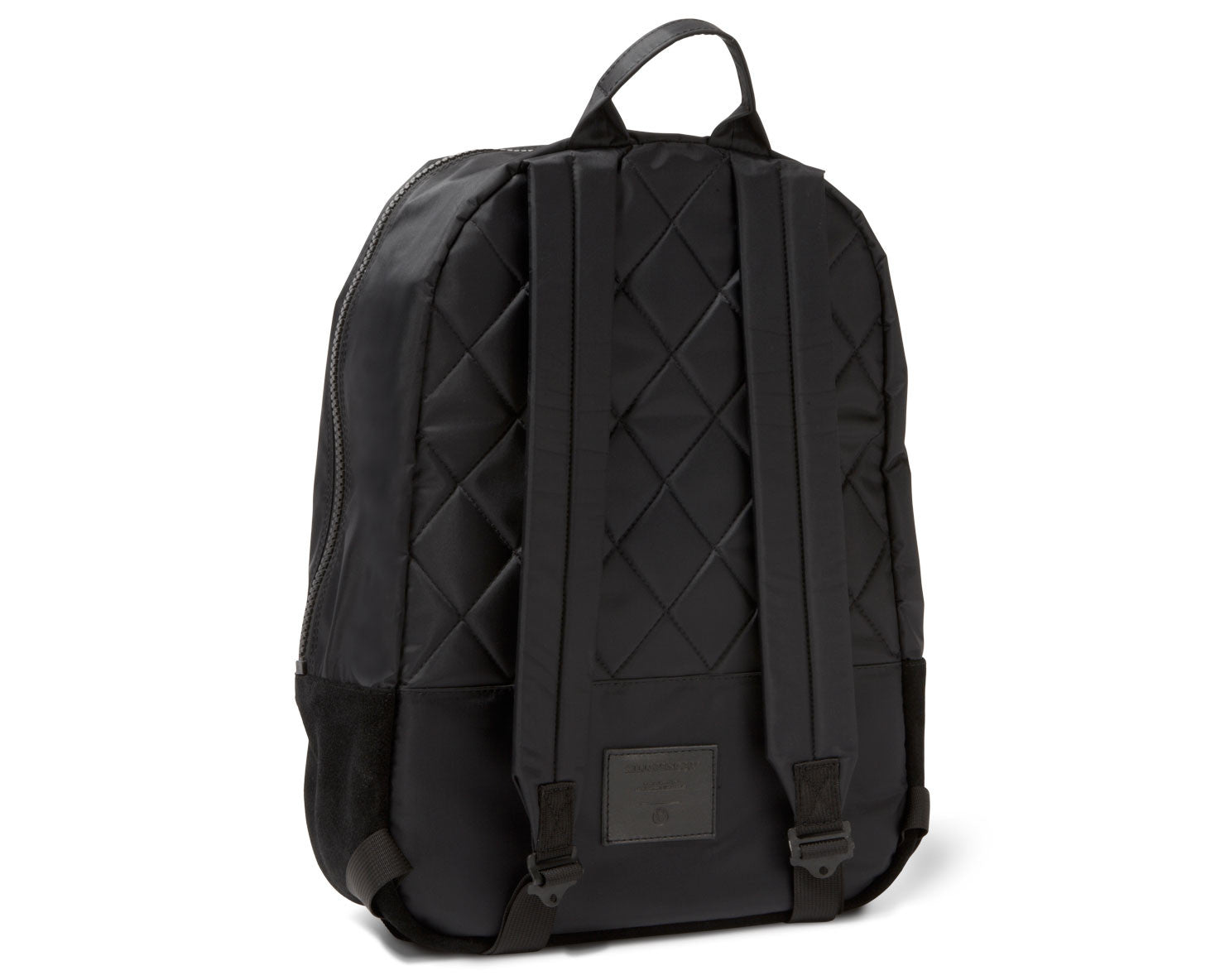 DAYPACK | KILLSPENCER® - Black Nylon