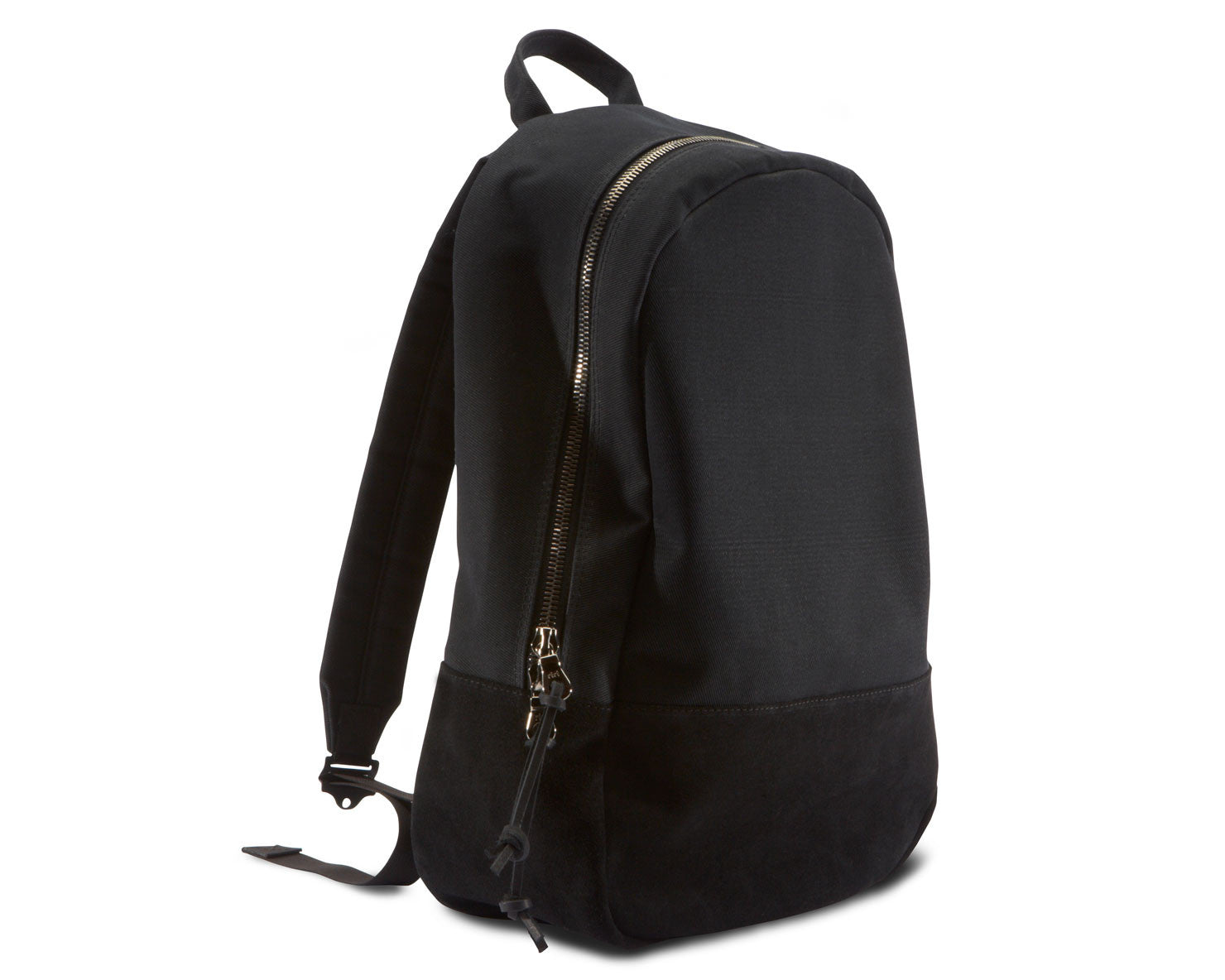 DAYPACK | KILLSPENCER® - Original Wax Black Canvas