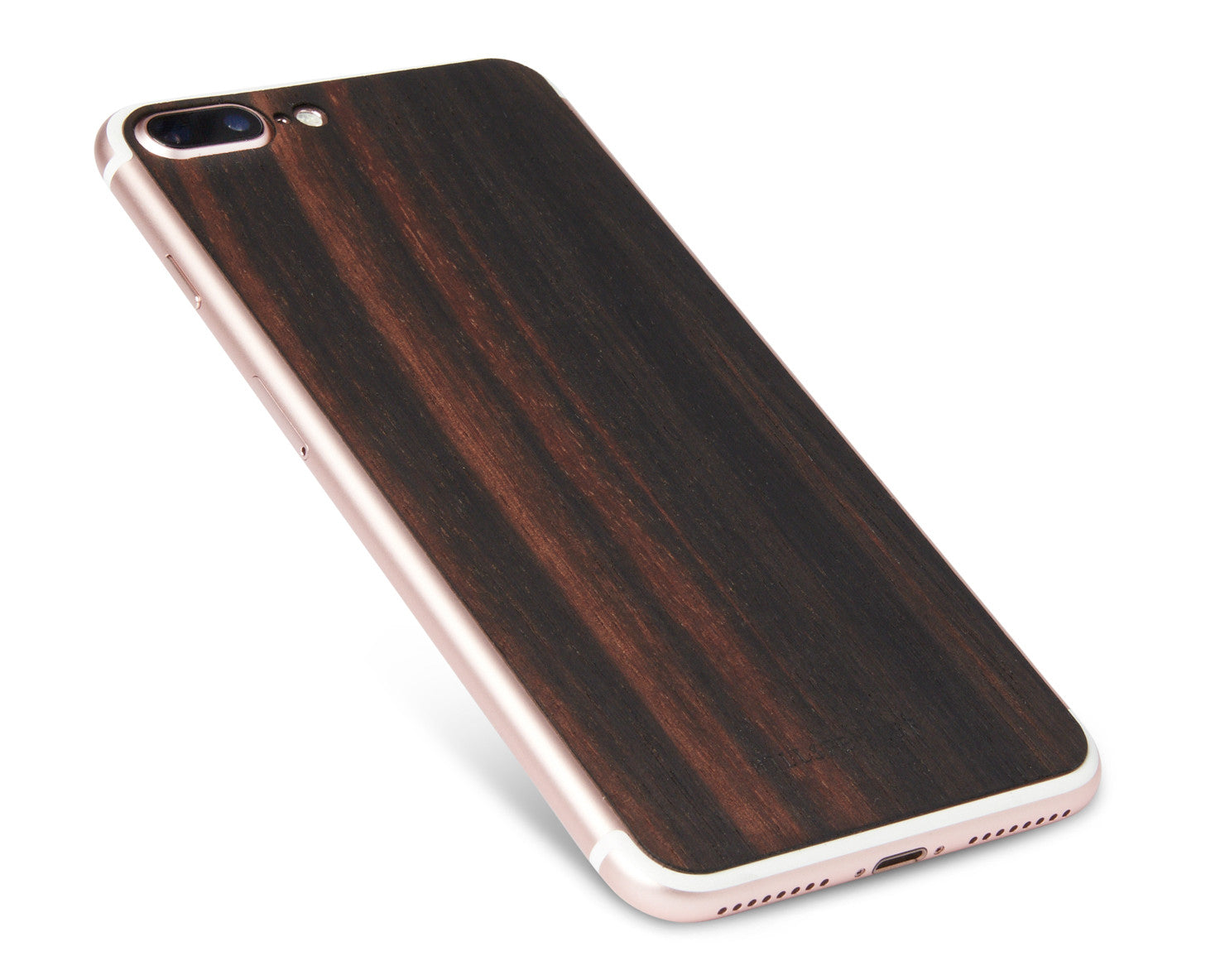 IPHONE 7 PLUS VEIL | KILLSPENCER® - Macassar Ebony