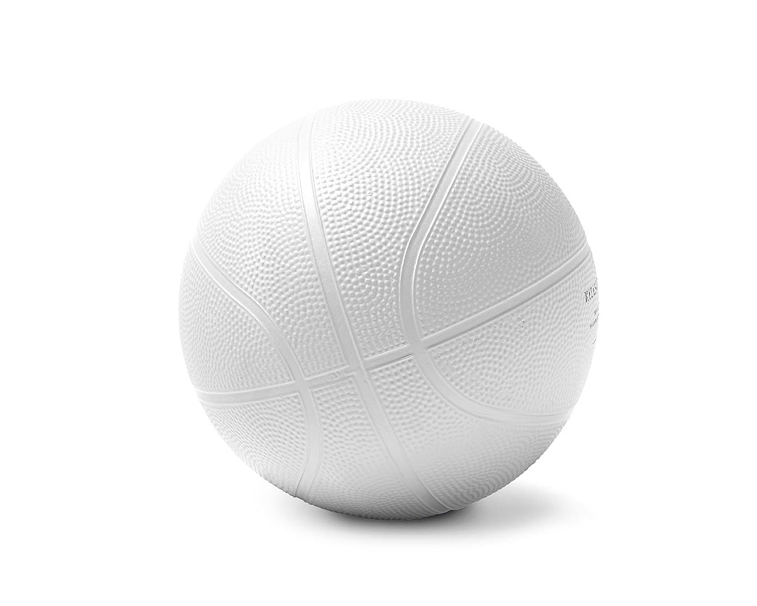 INDOOR MINI BASKETBALL | KILLSPENCER® - Grey Rubber