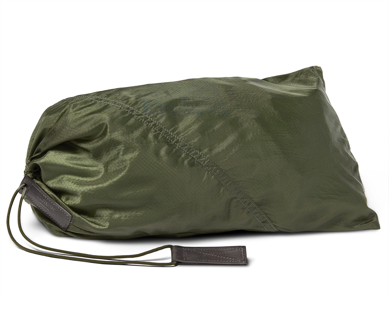 PARACHUTE BAG 2.0 - Shoe Bag | KILLSPENCER® - Olive Drab Parachute