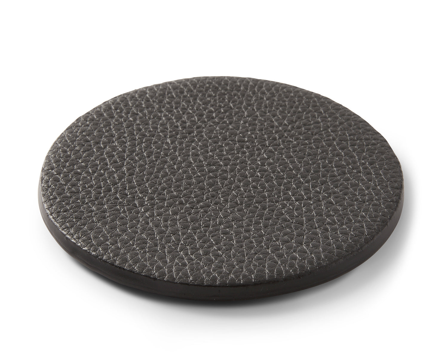 COASTER | KILLSPENCER® - Charcoal Grey Leather