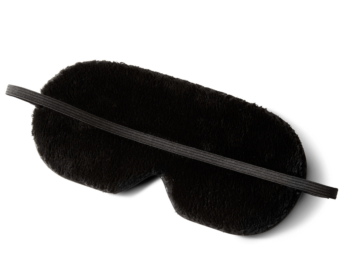 SLEEP MASK | KILLSPENCER® - Black Leather