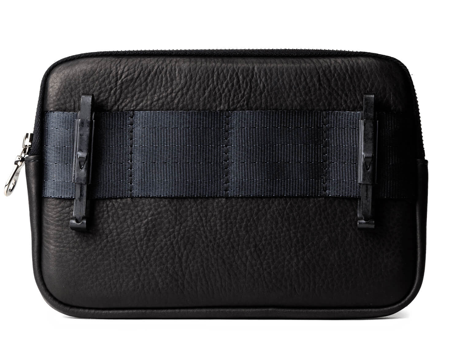 IPAD MINI CASE | KILLSPENCER® - Black Leather