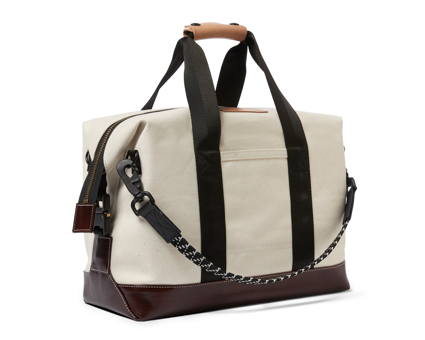 CW MORGAN BAG | KILLSPENCER® - Natural Canvas