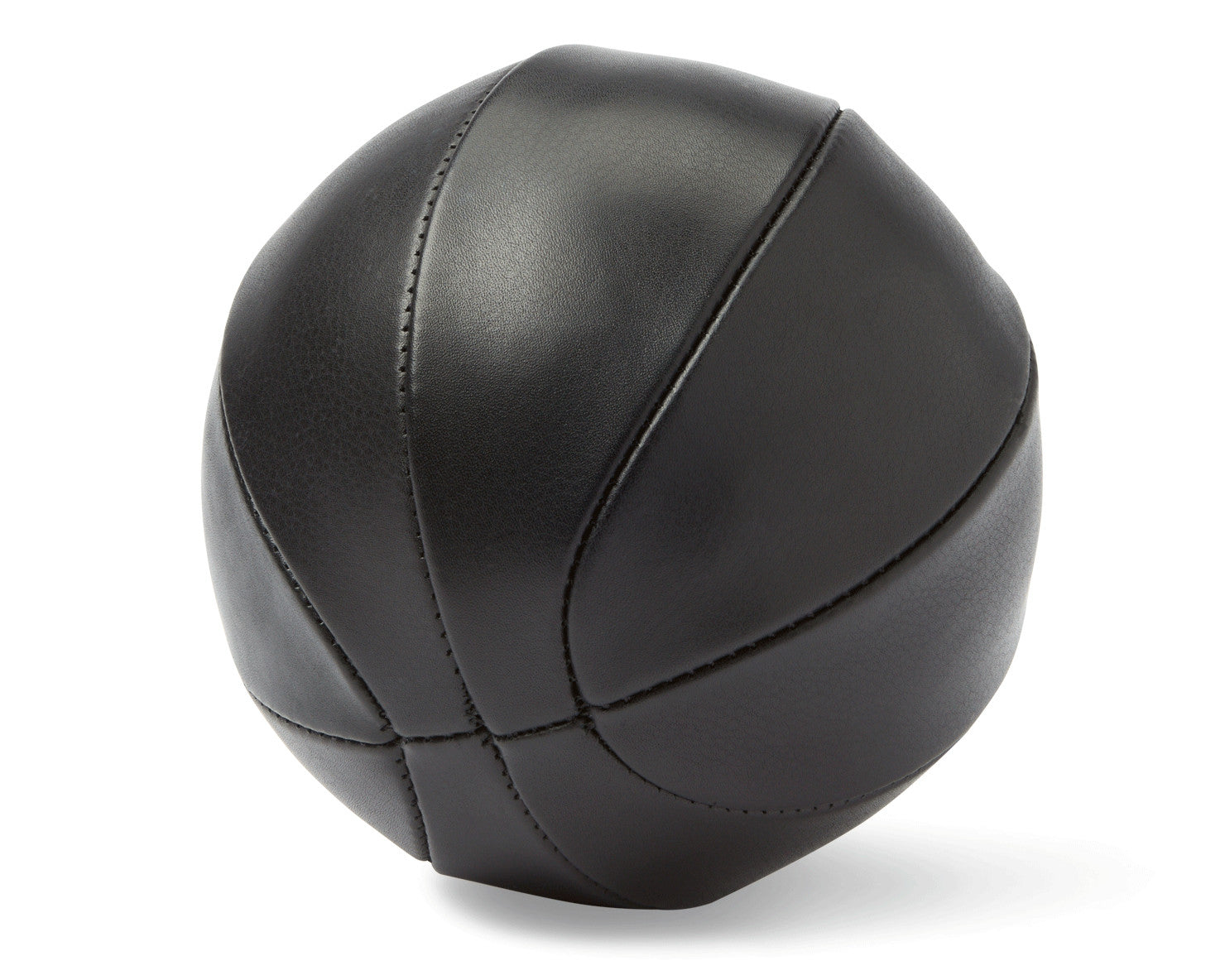 INDOOR MINI BASKETBALL | KILLSPENCER® - Black Leather