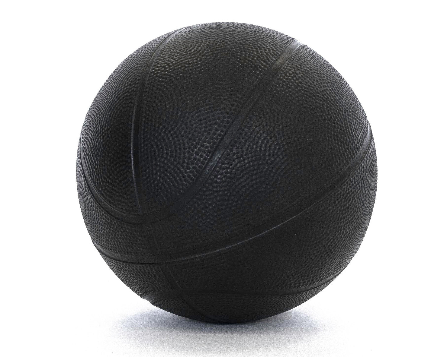INDOOR MINI BASKETBALL | KILLSPENCER® - Black Rubber