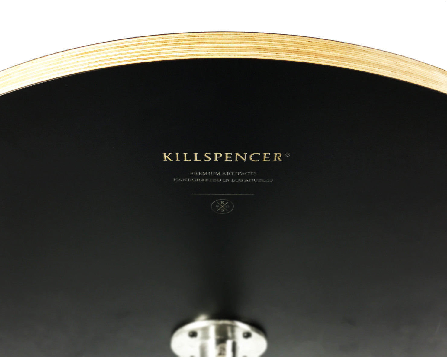 BOXING KIT | KILLSPENCER® - Black Metal