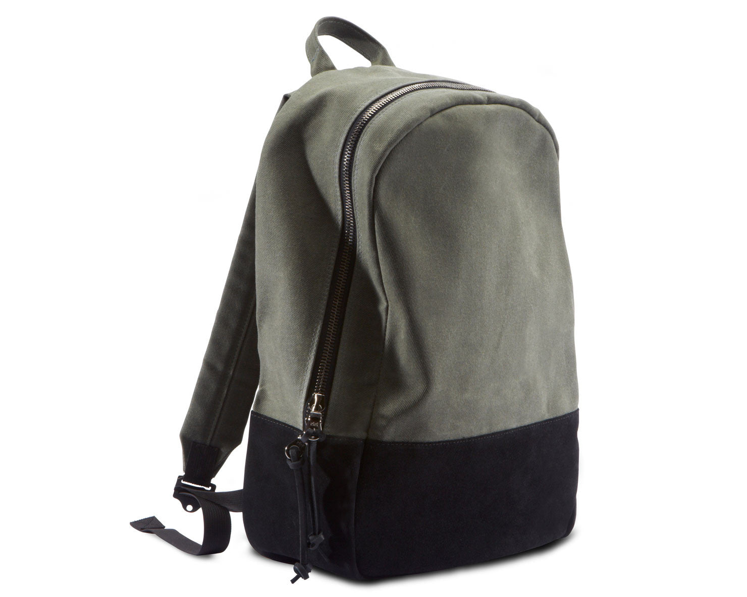 DAYPACK | KILLSPENCER® - Korean War Era Waxed Canvas