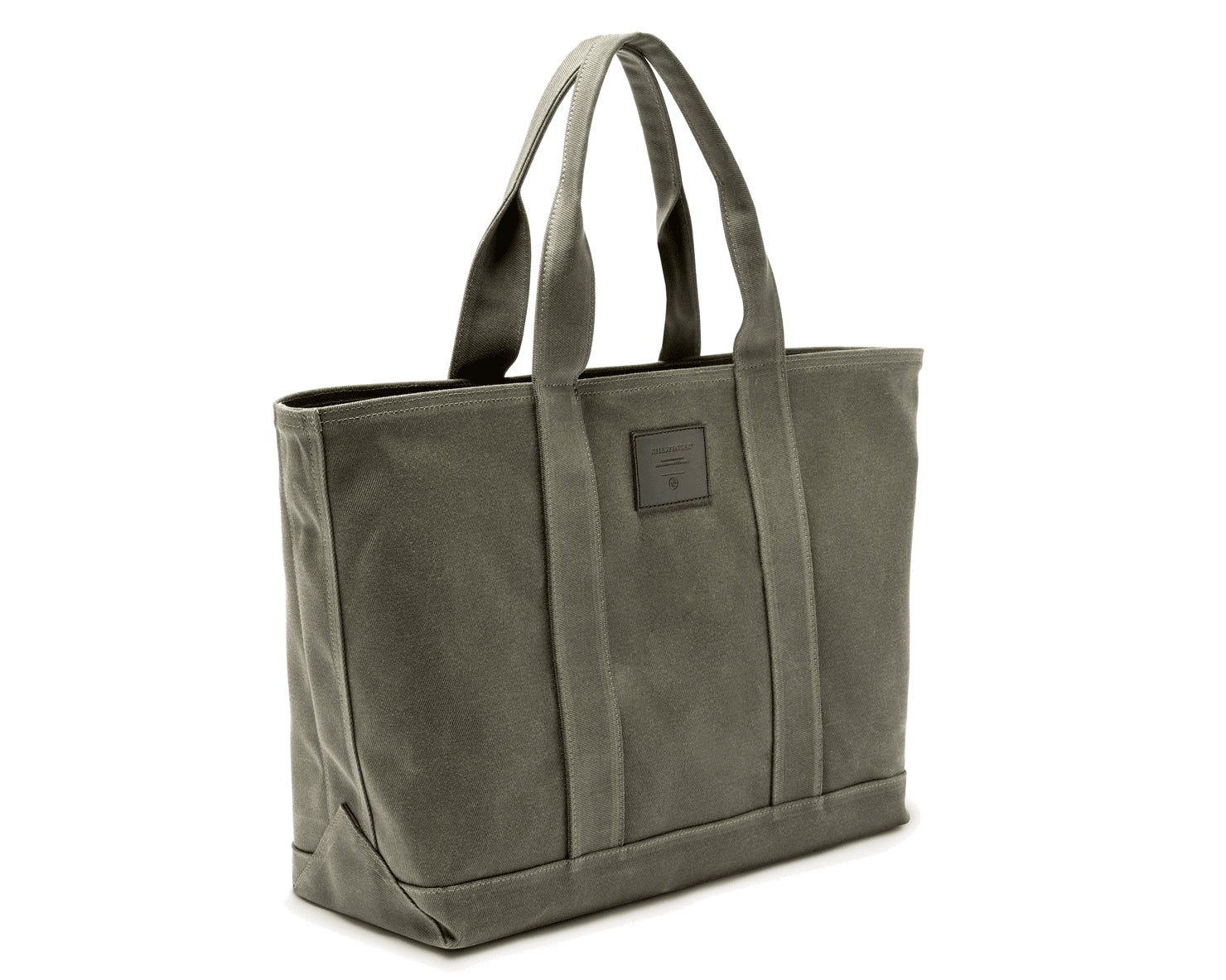 MEGA TOTE | KILLSPENCER® - Korean War Era Waxed Canvas