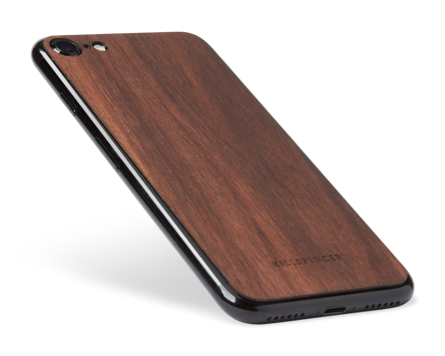 IPHONE 7 VEIL | KILLSPENCER® - Exotic Rosewood