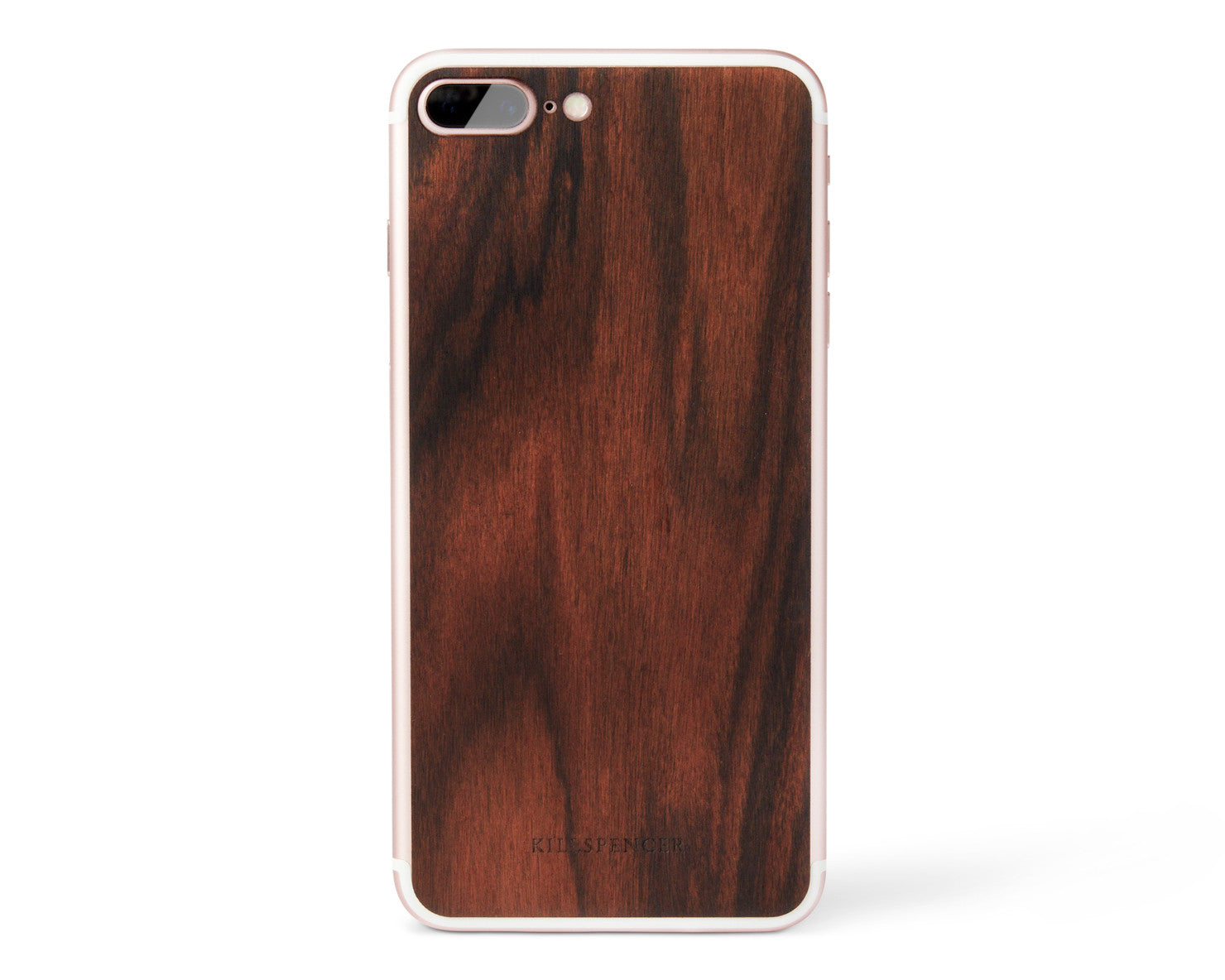 IPHONE 7 PLUS VEIL | KILLSPENCER® - Exotic Rosewood