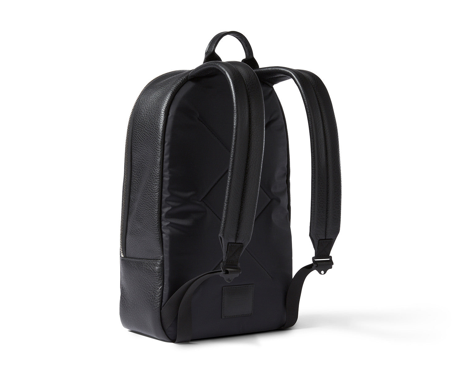 SPECIAL OPS BACKPACK 3.0 | KILLSPENCER® - Black Leather