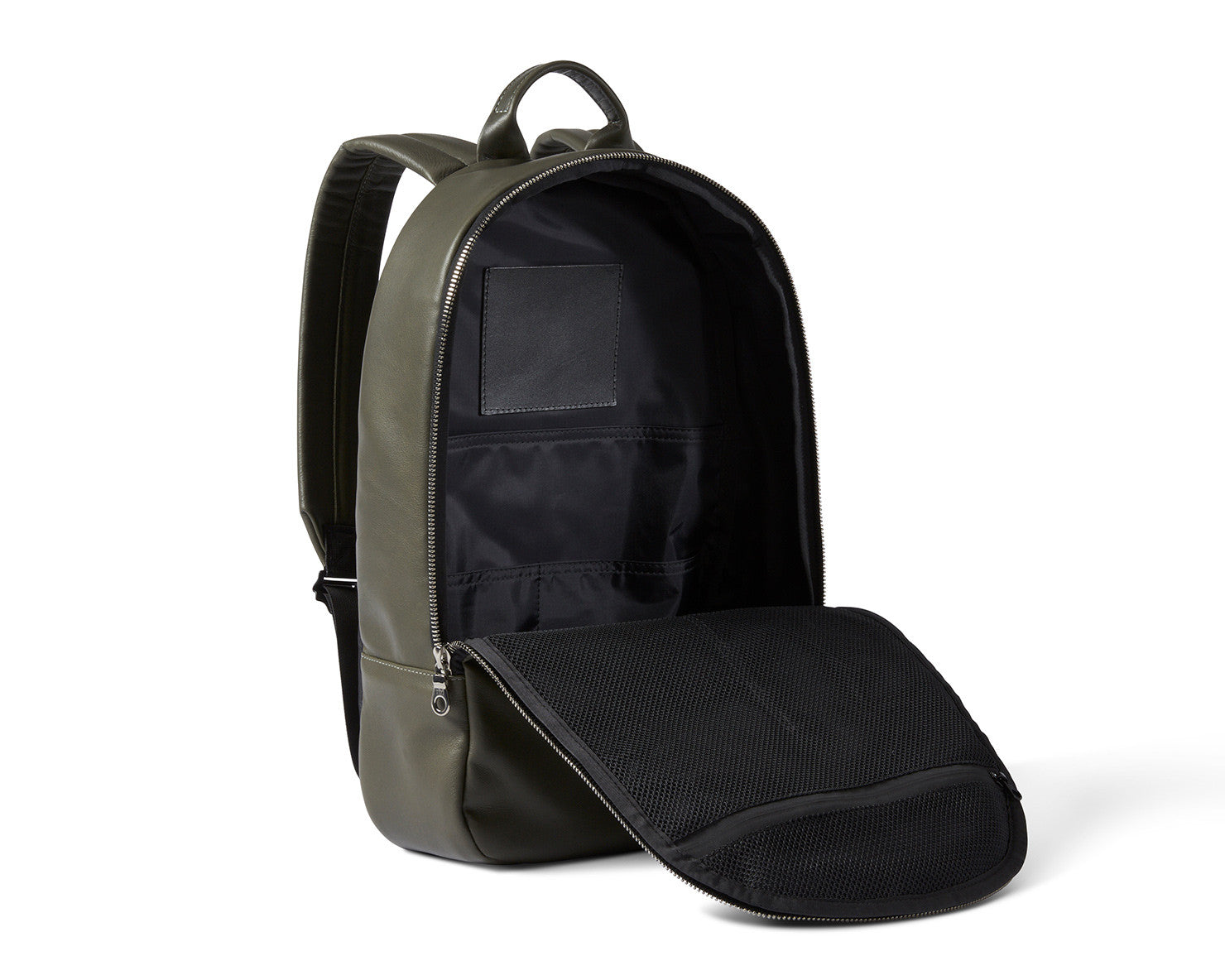 SPECIAL OPS BACKPACK 3.0 | KILLSPENCER® - Olive Leather