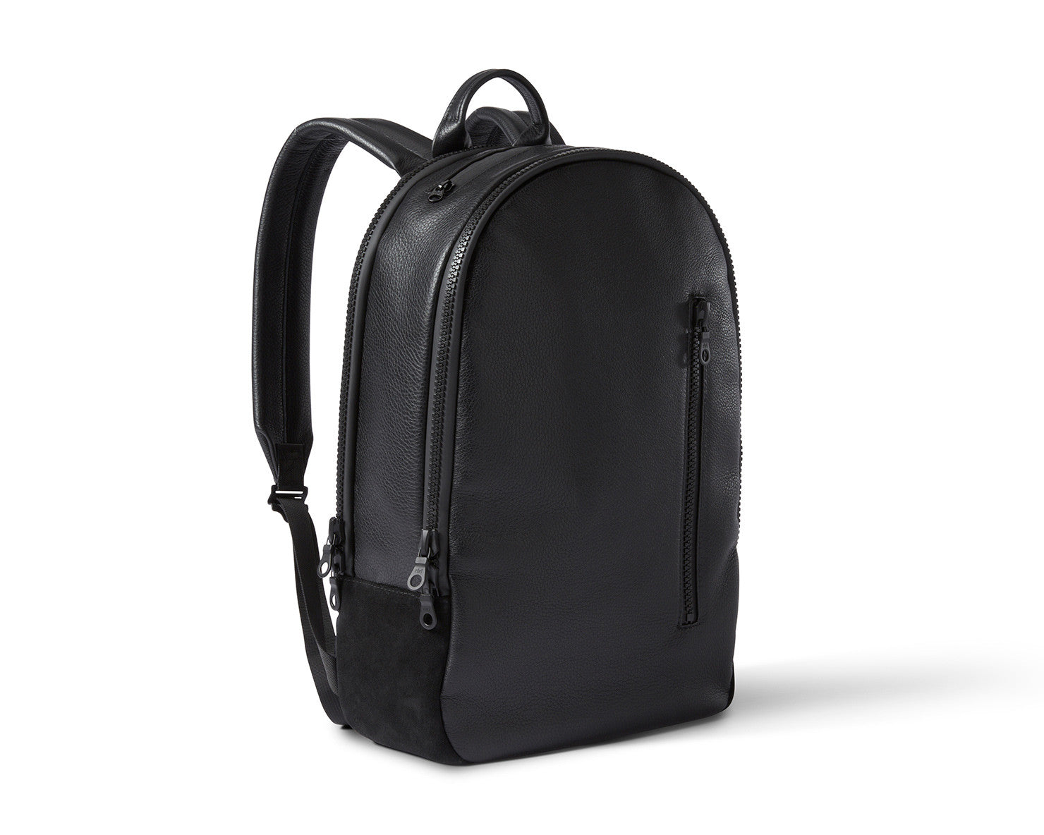 UTILITY SPECIAL OPS BACKPACK | KILLSPENCER® - Black Leather