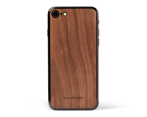 IPHONE 7 VEIL | KILLSPENCER® - Walnut