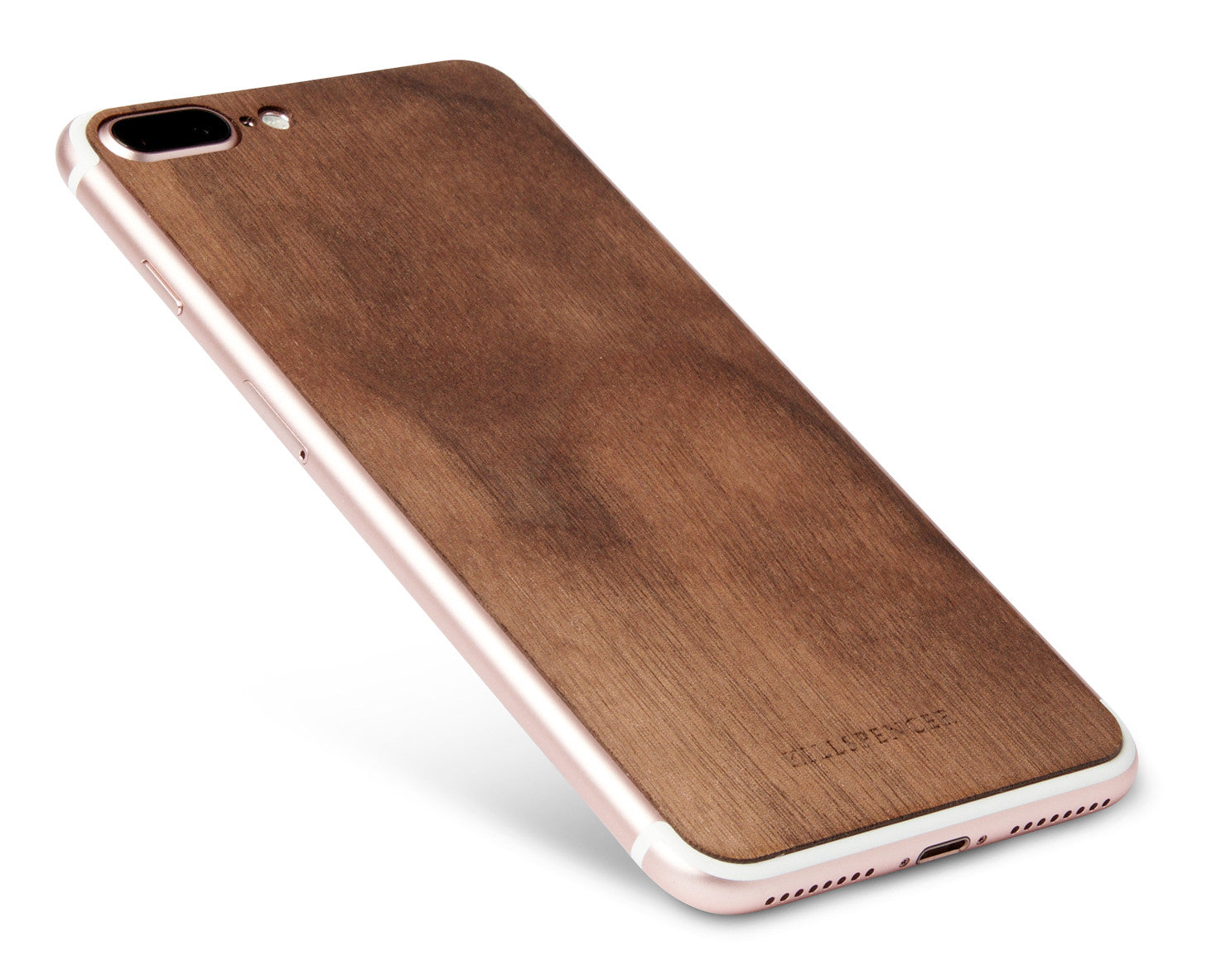 IPHONE 7 PLUS VEIL | KILLSPENCER® - Walnut