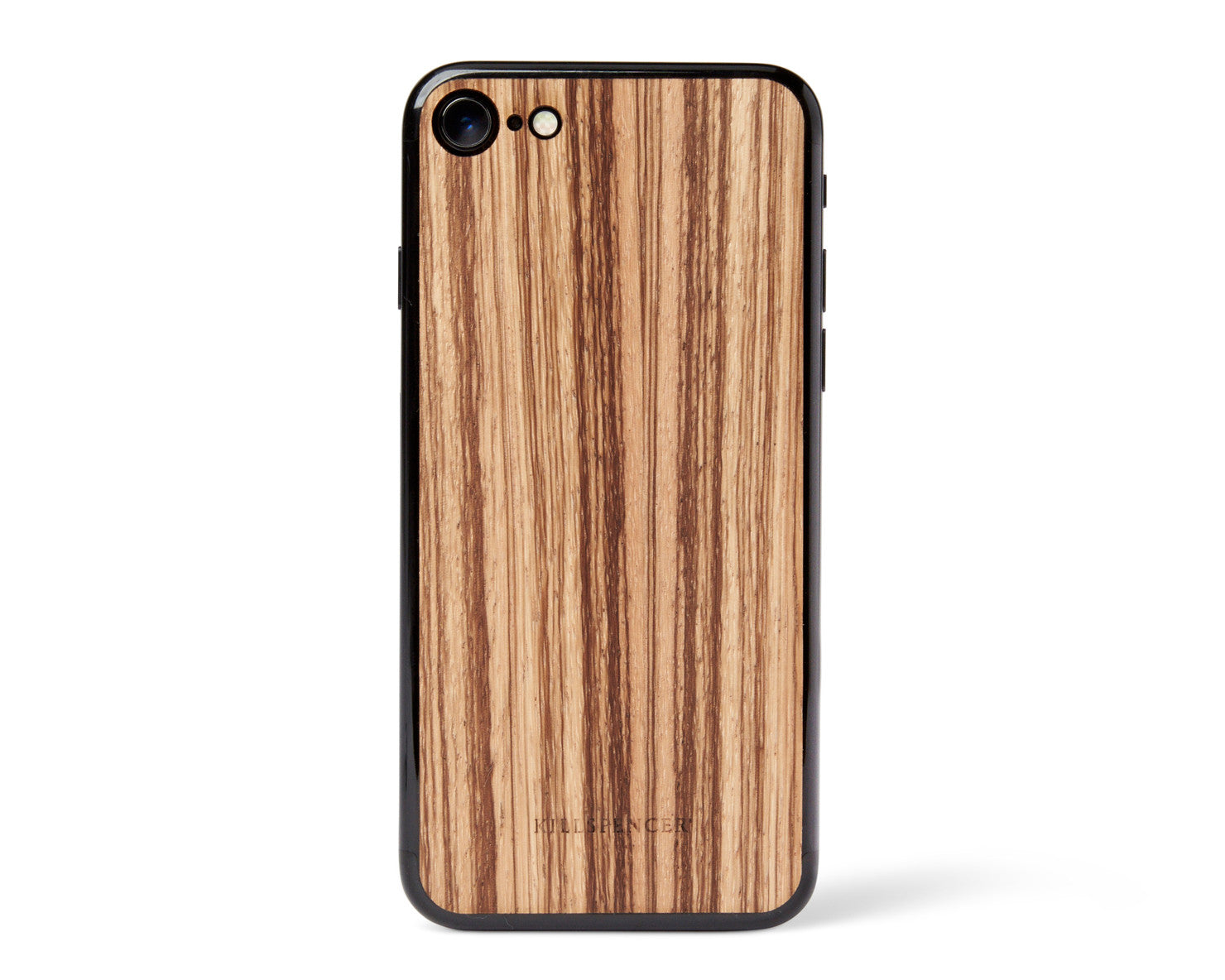 IPHONE 7 VEIL | KILLSPENCER® - Zebrawood