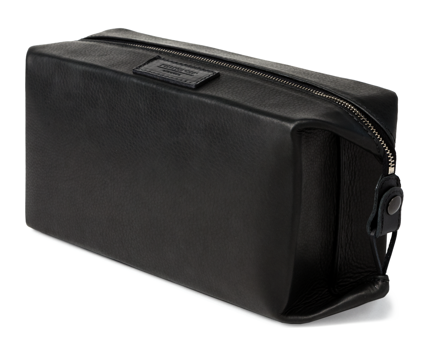 DOPP/FOLIO 2.0 | KILLSPENCER® - Black Leather