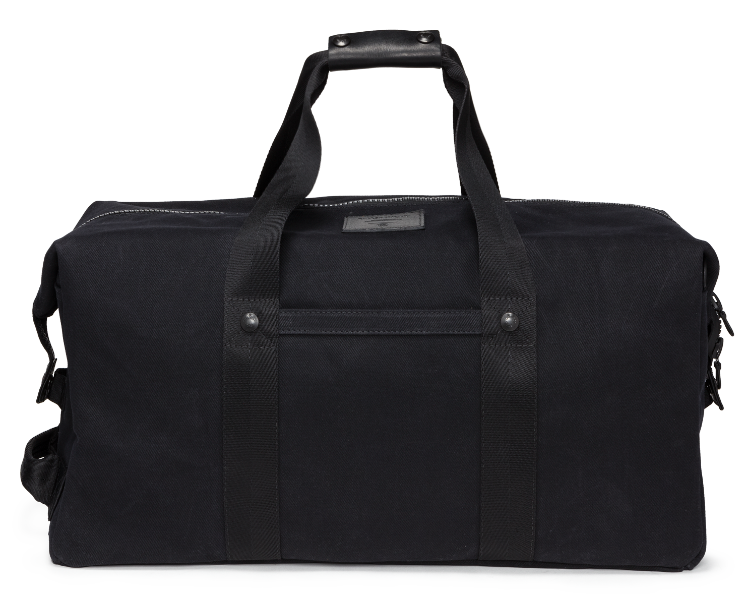 WEEKENDER 2.0 | KILLSPENCER® - Original Black Waxed Canvas