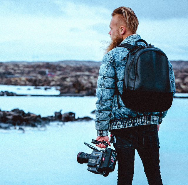 KILLSPENCER® | Iceland with Tom Bender