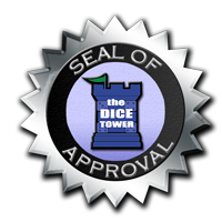 Dice Tower Seal of Approval