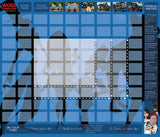 Word Domination Playmat