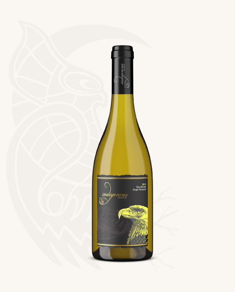 2016 Single Vineyard Chardonnay