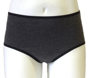 Women's Bamboo Brief (New Style)