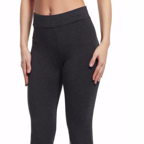 Bamboo Leggings - French Terry