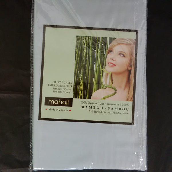 Bamboo Pillow Case - King Size