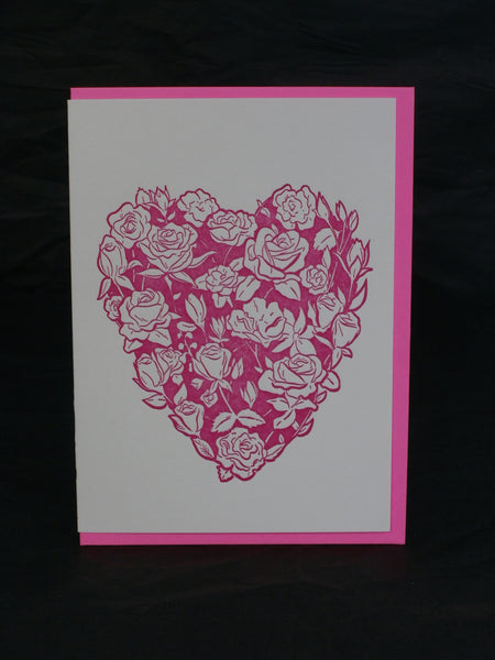 Greeting Cards on Bamboo - Love and Valentine - Westport BamBooo Company - 4
