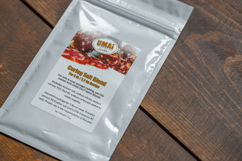 Umai Dry Pre-mixed Curing Salts Blend