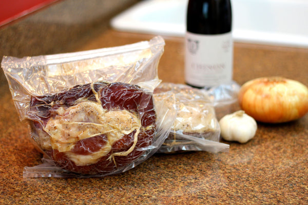 Small Charcuterie Bundle for Dry Curing - UMAi Dry®