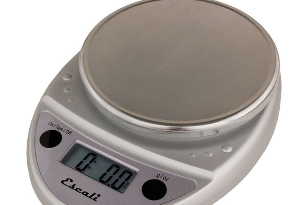 Escali Primo Digital Scale - UMAi Dry®