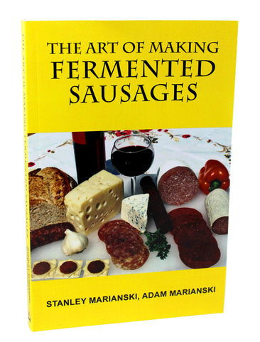 The Art of Making Fermented Sausages - UMAi Dry®