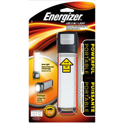 Energizer 2-in-1 Fusion LED Light