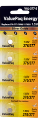 ValuePaq Energy VAL-377-5 376 377 SR66 1178SO