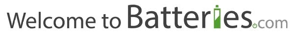 Welcome to Batteries.com!