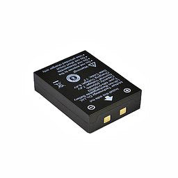 Image of Cobra 2-Way Radio Compatible Li-Ion Battery - DACOMMNO160001