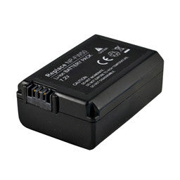 Sony Digital Camera Compatible Li-Ion Battery NP-FW50 | CAM-FW50