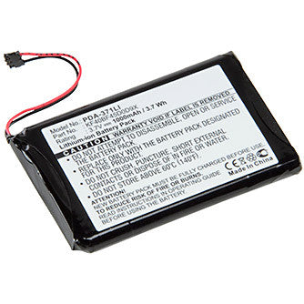Garmin GPS Compatible Li-Ion Battery - DAPDA371LI