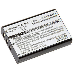 Sonocaddie GPS Compatible Li-Ion Battery - DAPDA290LI