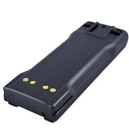 Image of Motorola NTN7143 2-Way Radio Compatible NiCd Battery - DACOM7143