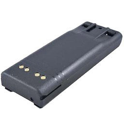 Image of Motorola NTN7144 2-Way Radio Compatible NiCd Battery - DACOM7144