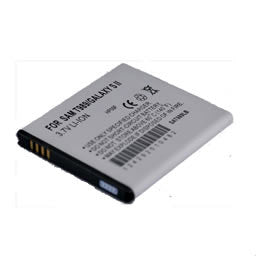 Samsung Cell Phone Compatible Li-Ion Battery - CWSAT989LB